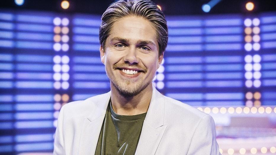 André Hazes Jr. mag door met Rad van Fortuin in 2017
