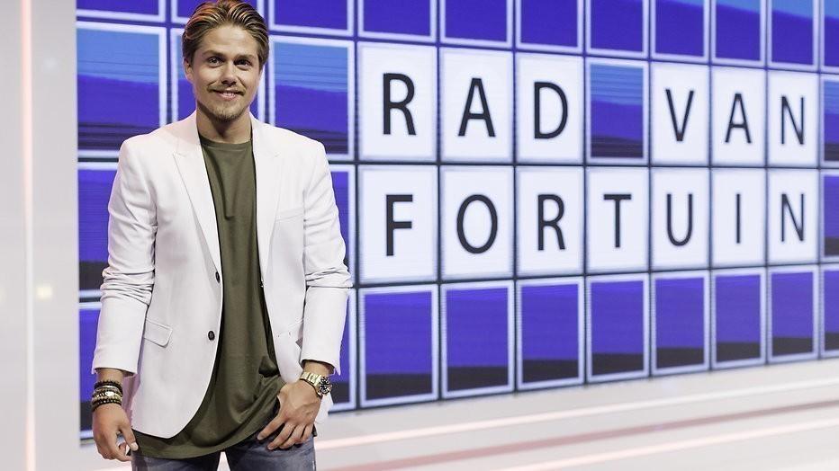 Interview met André Hazes jr. over Rad van Fortuin