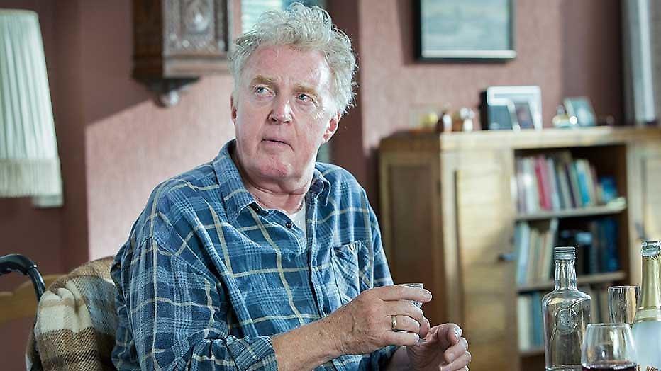André van Duin: 'tweede seizoen Hendrik Groen niet voor 2019'