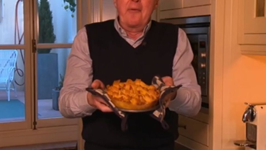 André van Duin vervangt Martine Bijl bij Heel Holland Bakt