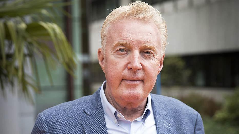 André van Duin krijgt nieuw programma over sterke verhalen ...