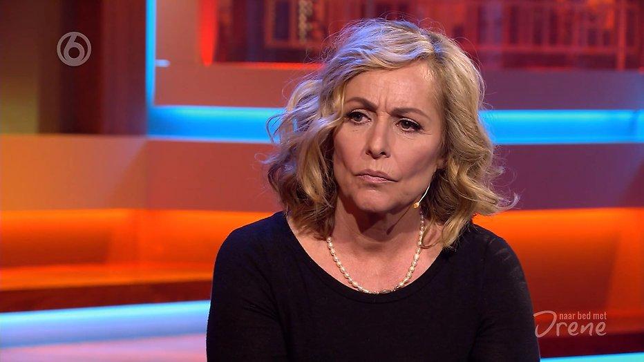Angela Groothuizen open over urineverlies - Televizier.nl 9d51e036c8
