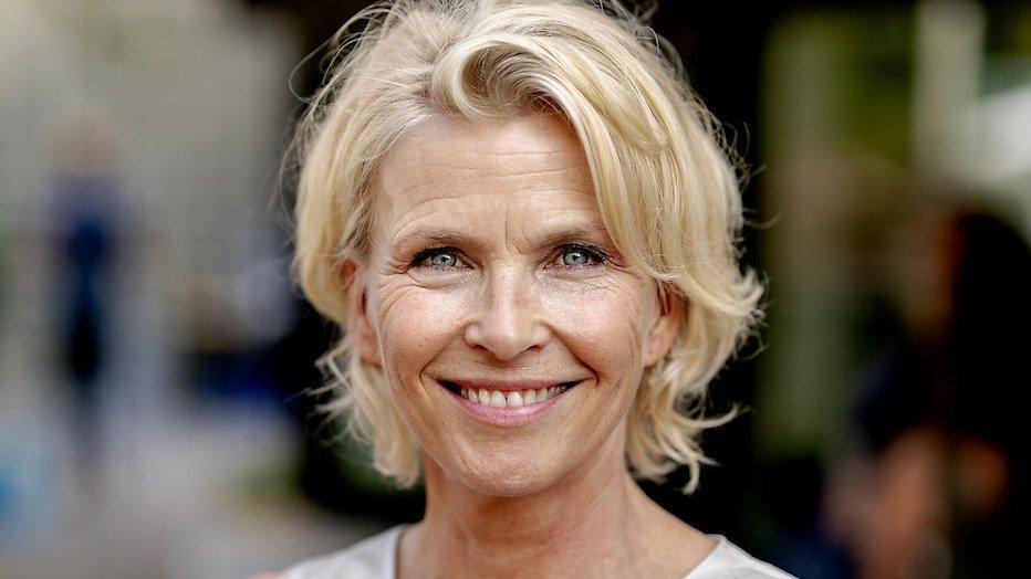 Anita Witzier had slimme smoes voor Wie is de Mol?