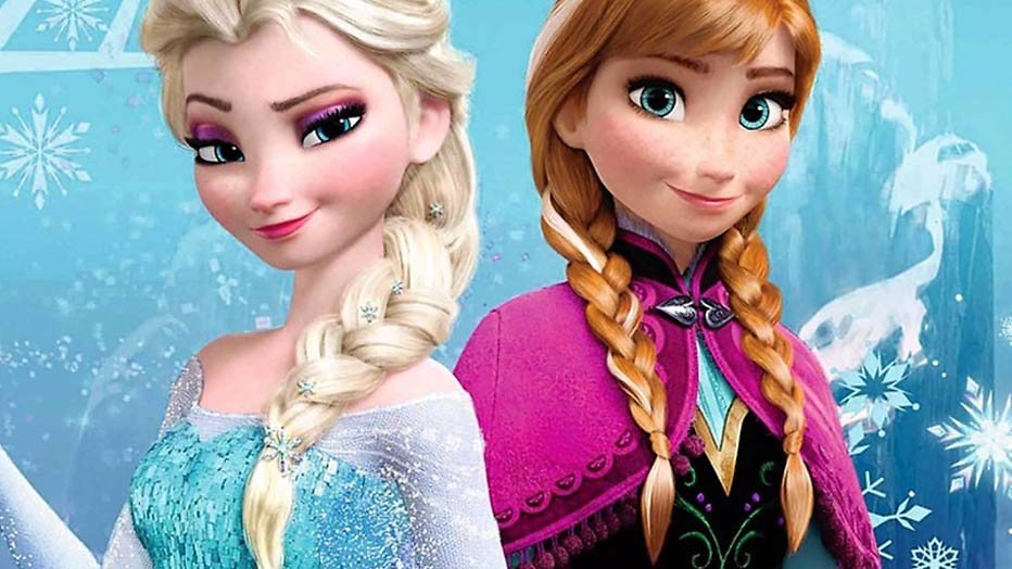 Frozen 2 is volgende week al te zien in Nederland