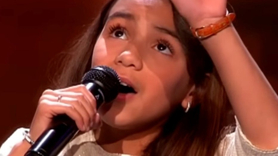 YouTube-hit: Anna's Voice Kids auditie met Somewhere over the Rainbow