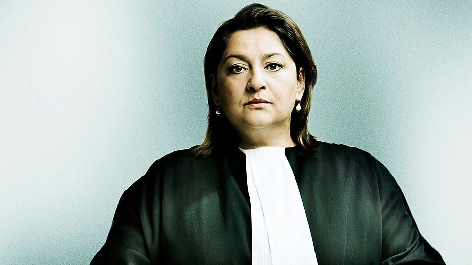 De Zuidas: Spannende nieuwe advocatenserie met heel veel bekende acteurs