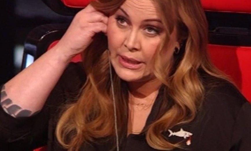 De TV van gisteren: The Voice verslaat Flikken Rotterdam
