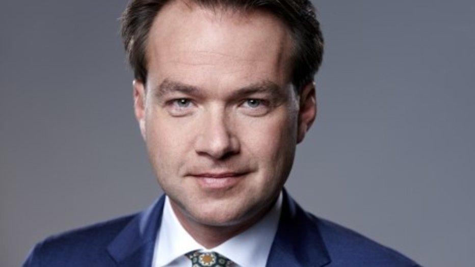 Antoin Peeters volgt Rick Nieman op bij RTL Nieuws