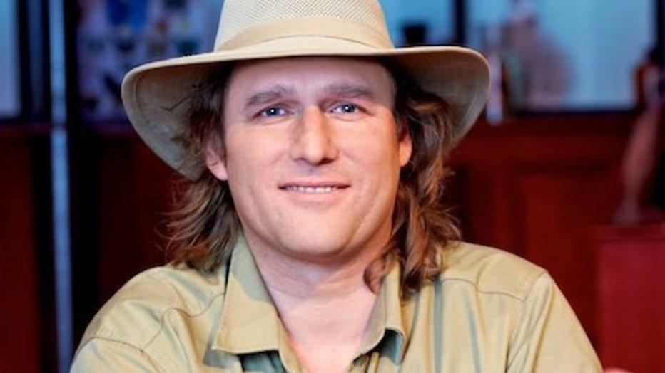 RTL-boswachter Arjan Postma krijgt eigen tv-show