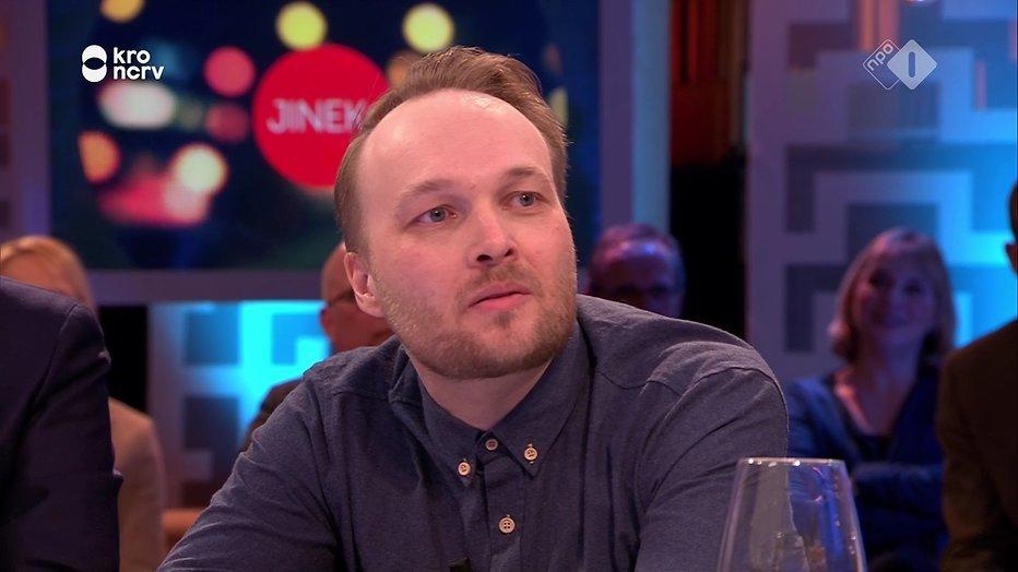 Zondag met Lubach vermijdt politici