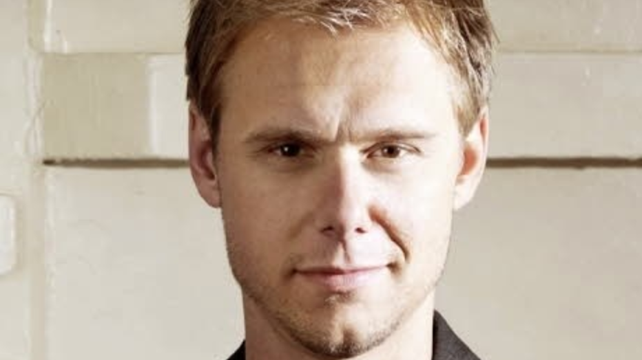 Armin van Buuren in CNN-programma Ones To Watch