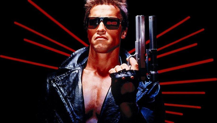 Kijktip: De legendarische actiefilm The Terminator
