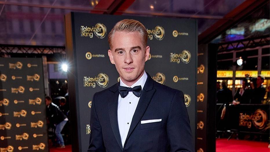 De best geklede mannen op het gouden televizier ring gala 2017 - Foto rode loper ...