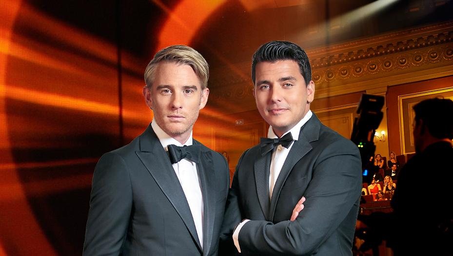 Bekend en onbekend Nederland maakt zich op voor Gouden Televizier-Ring Gala 2016
