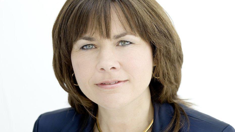 Astrid Kersseboom meldt zich als opvolger Philip Freriks bij De Slimste Mens