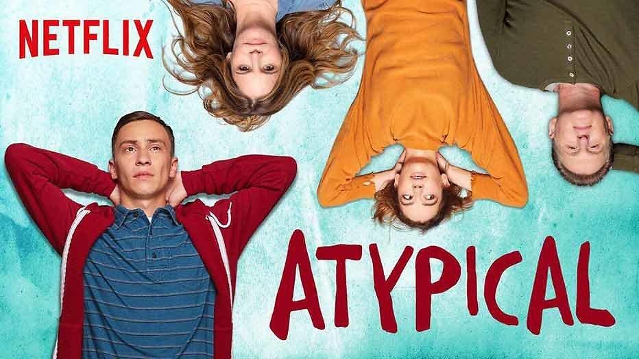 Tweede seizoen voor Netflix-serie Atypical