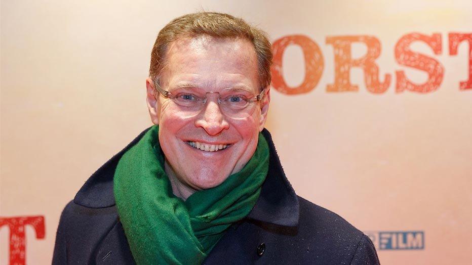 Albert Verlinde wil comeback op televisie