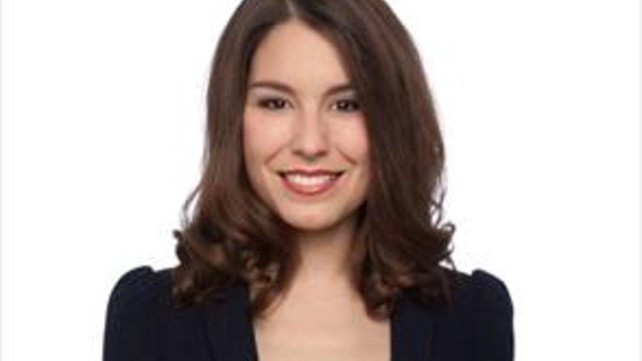 Amber Brantsen Nieuwe Presentatrice Nos Journaal Televizier Nl
