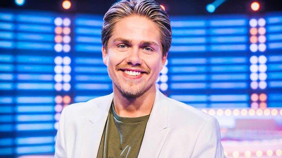 André Hazes krijgt realitysoap bij SBS 6