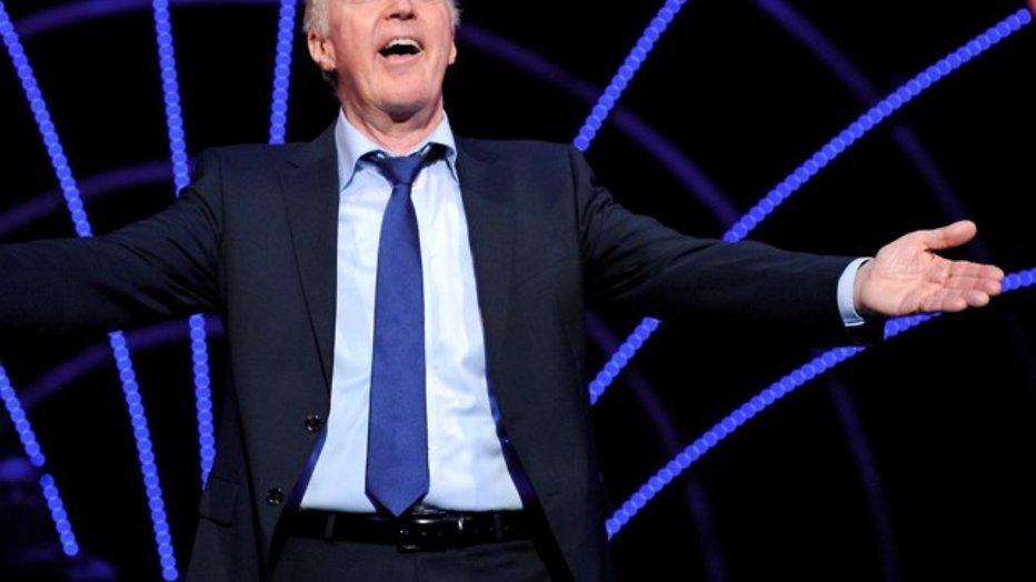 André van Duin ambieert comedyserie