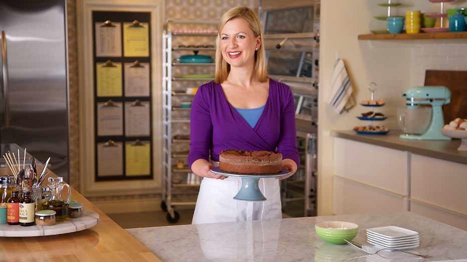 Anna Olson over nieuw seizoen Bake With Anna Olson