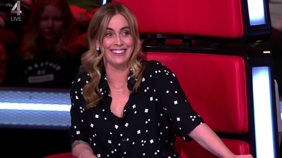 Anouk - The voice of Holland
