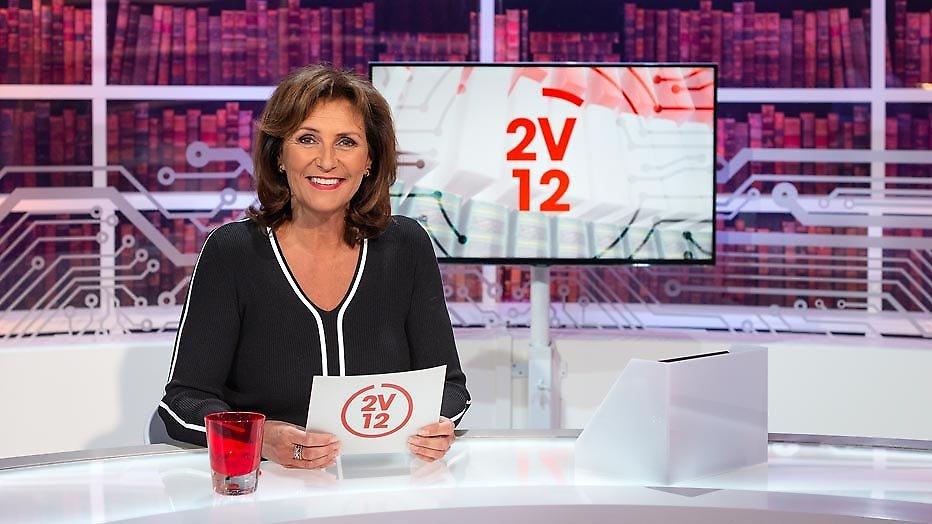 De TV van gisteren: 2 voor 12 best bekeken