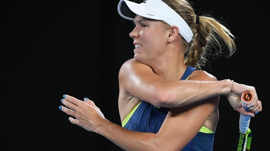Tennisseizoen begint in Melbourne met Australian Open