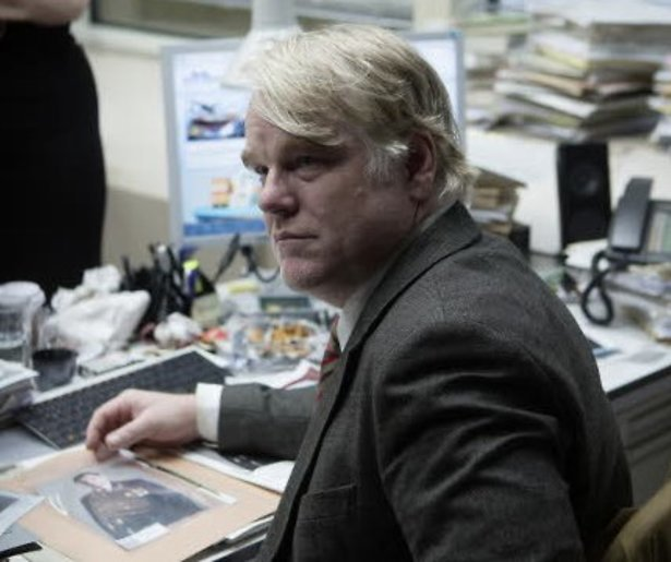 DVD van de week: A Most Wanted Man