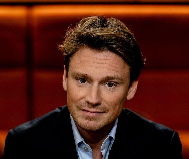 Sander Schimmelpenninck reageert op Alexia-uitspraken