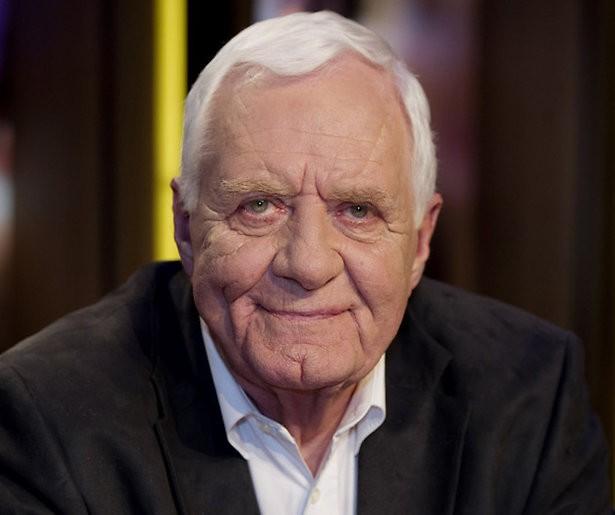 KRO-NCRV-icoon Aad van den Heuvel (84) overleden
