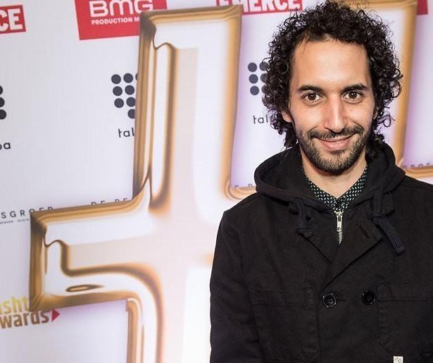 Mocro Maffia in de race voor Duitse tv-prijs