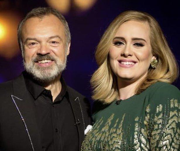 Kijktip: Adele Live in London