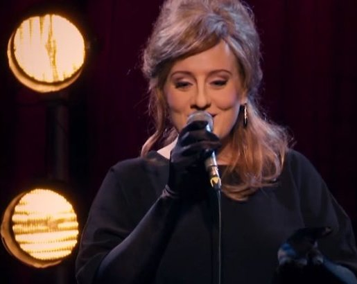 YouTube-hits 2015: Toen Adele nog Jenny was