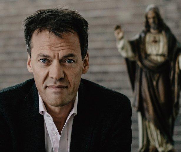 Jan Terlouw en Jeangu Macrooy in nieuw seizoen Adieu God?