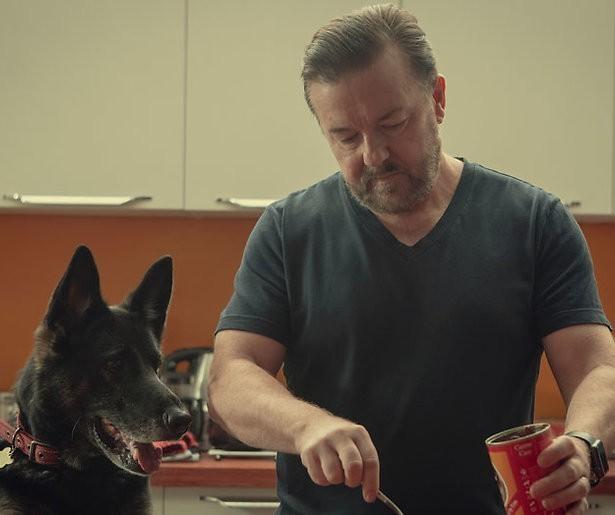 After Life seizoen 2: Ricky Gervais pakt de draad weer op