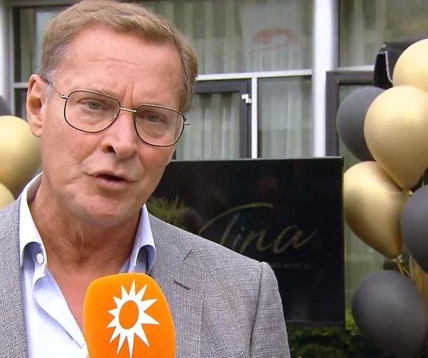 Albert Verlinde verwacht geen nieuwe programma's bij SBS