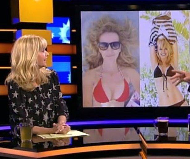 Daphne Deckers vertrekt bij RTL Boulevard
