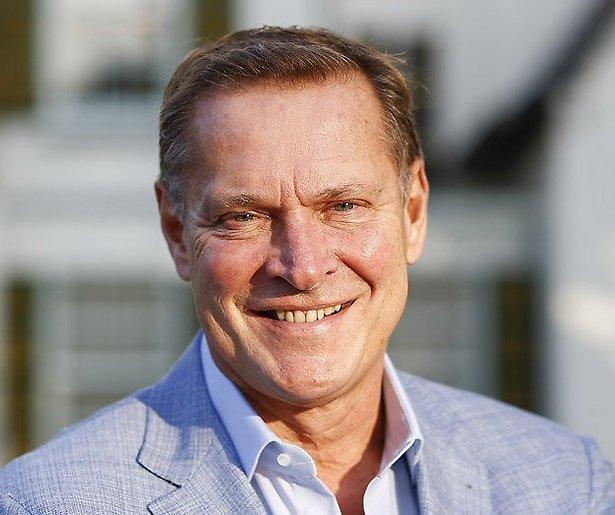 Showbizzdeskundige Albert Verlinde gaat de politiek in