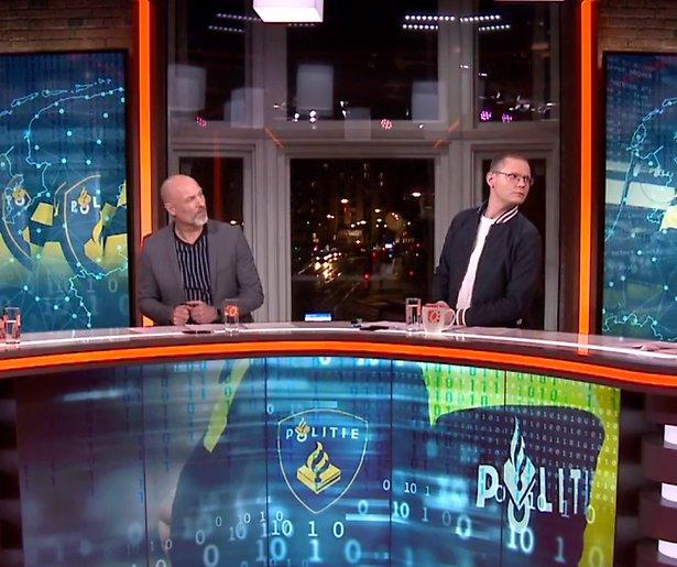 Ruzie tussen Alberto Stegeman en Peter R. de Vries over Undercover in Nederland