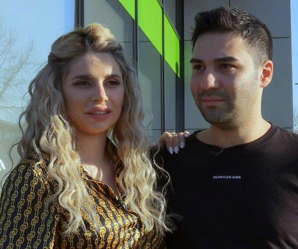 Alisa Megastar verbijstert kijkers Steenrijk, Straatarm
