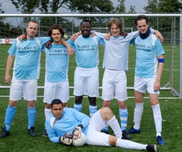 Wie is wie in nieuw seizoen All Stars?