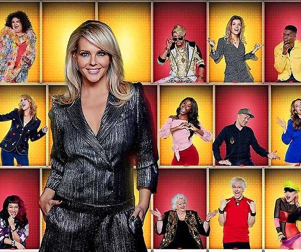 De TV van gisteren: All Together Now wint ruimt van It Takes 2