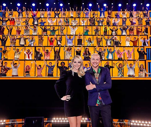 All Together Now eind december alweer terug bij RTL 4
