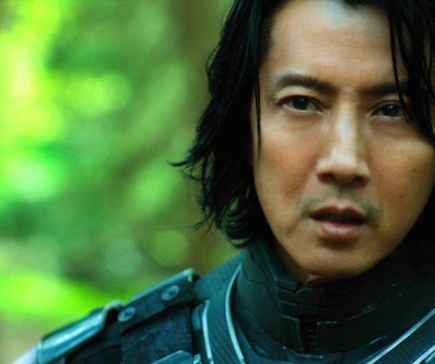 Altered carbon: Zelfde Takeshi, maar dan anders