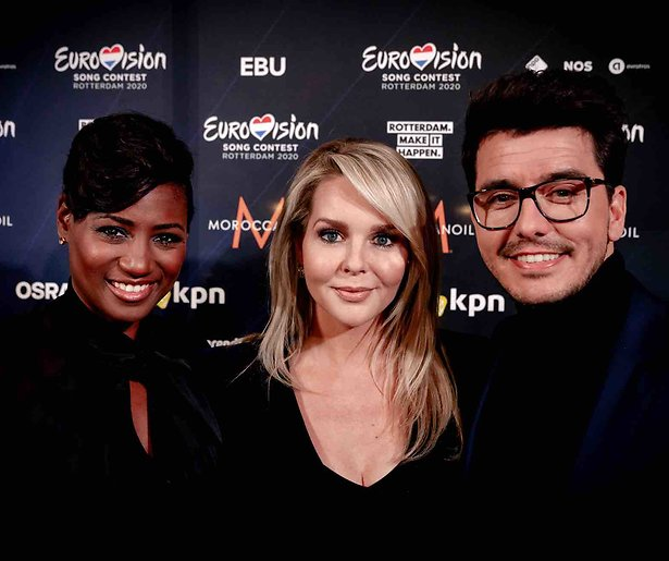 45 landen zenden alternatief Eurovisie Songfestival uit