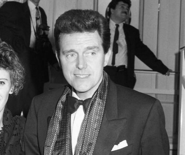 Britse popzanger Alvin Stardust (72) overleden