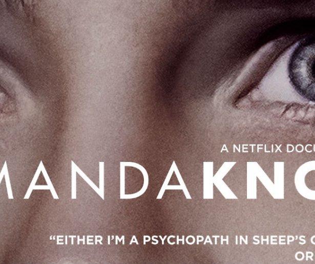 De Amanda Knox-moordzaak bij Netflix: Deed ze het of deed ze het niet?