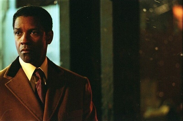 American Gangster: Denzel Washington als drugsbaron