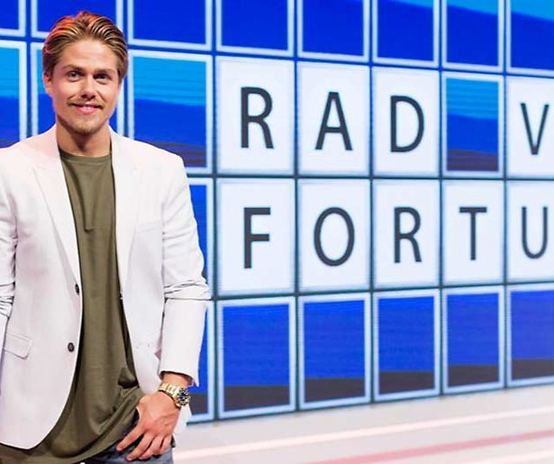 Einde voor Rad Van Fortuin?